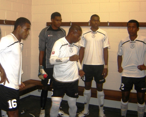 Radio Apna Fiji Cup Update | FijiFootball com fj