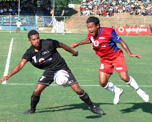 Vodafone Fiji FACT Pool Draws   FijiFootball com fj